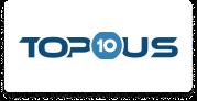 Top10Us logo